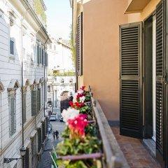 Отель Domus Libera Рим балкон