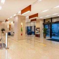 Отель Holiday Inn Express Shenzhen Luohu Китай, Шэньчжэнь - отзывы, цены и фото номеров - забронировать отель Holiday Inn Express Shenzhen Luohu онлайн фитнесс-зал