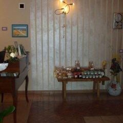 Отель Agriturismo Nuvolino - Guest House Монцамбано интерьер отеля фото 2