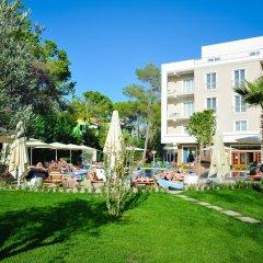 Отель Sandy Beach Resort Албания, Голем - отзывы, цены и фото номеров - забронировать отель Sandy Beach Resort онлайн фото 12