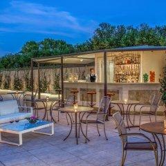 Cristoforo Colombo Hotel бассейн фото 3