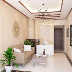 Hotel Bel Ami Hanoi интерьер отеля фото 3