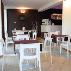 Отель Residence Cigno Италия, Римини - отзывы, цены и фото номеров - забронировать отель Residence Cigno онлайн питание фото 2