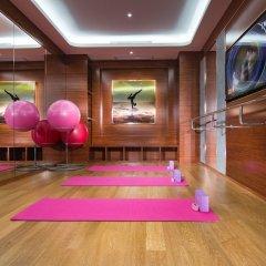 ShenzhenAir International Hotel фитнесс-зал фото 2