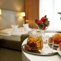 Volcano Spa Hotel Прага в номере фото 2