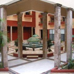 Отель Casa Grande Aeropuerto Hotel & Centro de Negocios Мексика, Гвадалахара - отзывы, цены и фото номеров - забронировать отель Casa Grande Aeropuerto Hotel & Centro de Negocios онлайн
