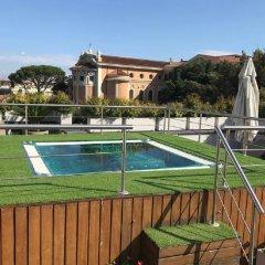 Отель Best Western Cinemusic Hotel Италия, Рим - 2 отзыва об отеле, цены и фото номеров - забронировать отель Best Western Cinemusic Hotel онлайн фото 2