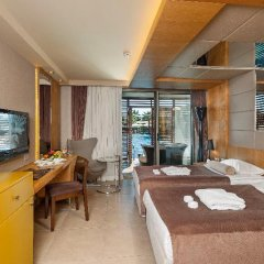 Отель Tui Blue Sherwood Belek Белек комната для гостей фото 4