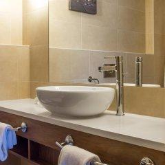Отель Hilton Garden Inn Krakow Краков ванная