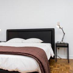 Отель Bandb La Casa-Bxl Брюссель комната для гостей фото 3