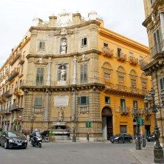 Отель Mercure Palermo Centro Палермо фото 7