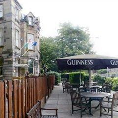 Murrayfield Hotel And House Эдинбург фото 2