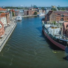 Отель Holland House Residence Old Town пляж
