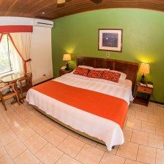 Tilajari Hotel Resort & Conference Center сейф в номере