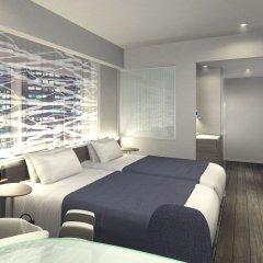 Отель remm Tokyo Kyobashi комната для гостей