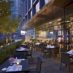 Отель Grand Millennium Beijing гостиничный бар