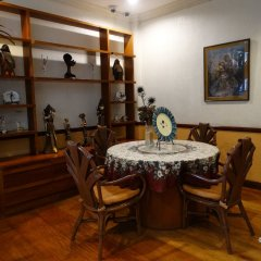 Отель Malvar Hostel Филиппины, Манила - отзывы, цены и фото номеров - забронировать отель Malvar Hostel онлайн развлечения