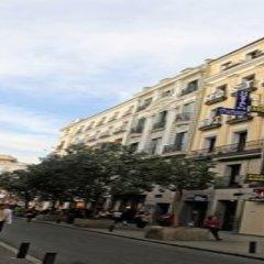 Отель Hostal Victoria II Испания, Мадрид - отзывы, цены и фото номеров - забронировать отель Hostal Victoria II онлайн фото 3