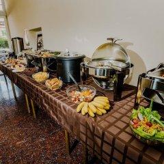 Гостиница Мандарин питание фото 5