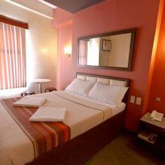 Отель Express Inn - Mactan Hotel Филиппины, Лапу-Лапу - отзывы, цены и фото номеров - забронировать отель Express Inn - Mactan Hotel онлайн комната для гостей фото 5