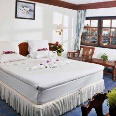 Отель Best Western Phuket Ocean Resort комната для гостей фото 2