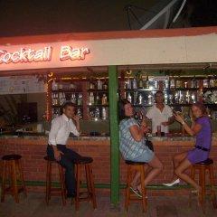 Salute Hotel гостиничный бар