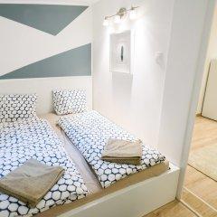 Апартаменты Dfive Apartments - Parlament Residence комната для гостей
