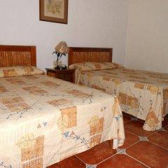 Hotel Suites Ixtapa Plaza комната для гостей фото 2