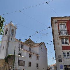 Апартаменты Hello Lisbon Castelo Apartments фото 13