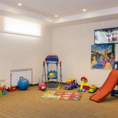 Отель Grand Resort Jermuk детские мероприятия