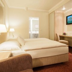 Отель Best Western Hamburg International Гамбург комната для гостей фото 5