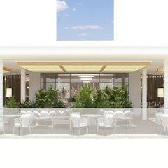 Miramare Beach Hotel Турция, Сиде - 1 отзыв об отеле, цены и фото номеров - забронировать отель Miramare Beach Hotel онлайн