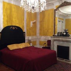 Отель Windsor Home комната для гостей фото 4