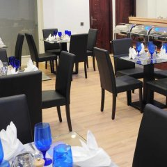 Airport Beach Hotel in North Male Atoll, Maldives from 207$, photos, reviews - zenhotels.com meals photo 2