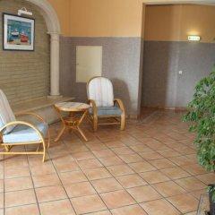 Отель Terracos do Vau Aparthotel спа