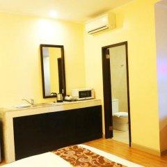 Palm Grass Hotel удобства в номере