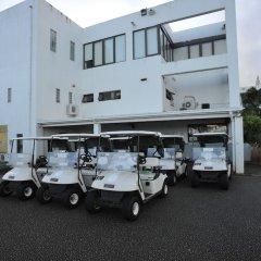 Starts Guam Resort Hotel городской автобус
