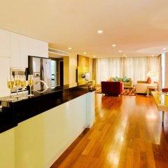 Отель Urbana Langsuan Bangkok, Thailand Таиланд, Бангкок - 1 отзыв об отеле, цены и фото номеров - забронировать отель Urbana Langsuan Bangkok, Thailand онлайн фото 5