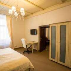 Отель Lippert Чехия, Прага - 9 отзывов об отеле, цены и фото номеров - забронировать отель Lippert онлайн комната для гостей