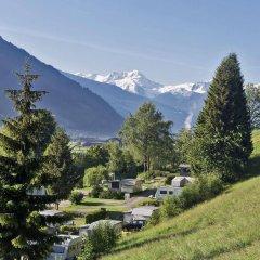 Отель Hells Ferienresort Zillertal Австрия, Фюген - отзывы, цены и фото номеров - забронировать отель Hells Ferienresort Zillertal онлайн приотельная территория