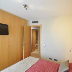 Отель Apartamentos Porto Mar Испания, Курорт Росес - отзывы, цены и фото номеров - забронировать отель Apartamentos Porto Mar онлайн фото 13