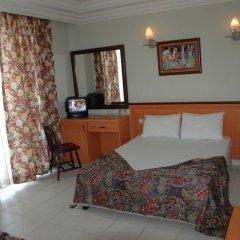 Отель Best Beach Аланья комната для гостей фото 5