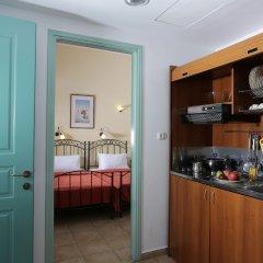 Brazzera Hotel в номере фото 2