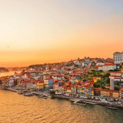 Отель Pestana Porto - Goldsmith