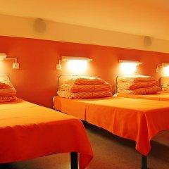 Budapest Budget Hostel комната для гостей фото 11