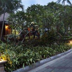 The Fair House Beach Resort & Hotel детские мероприятия