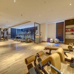 Steigenberger Hotel Business Bay, Dubai фитнесс-зал