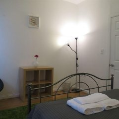 Отель Uptown Broadway Deluxe комната для гостей фото 3