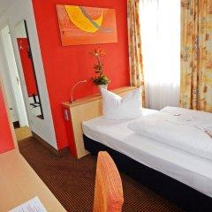 Centro Hotel Nürnberg комната для гостей фото 4