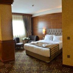 Adranos Hotel Турция, Улудаг - отзывы, цены и фото номеров - забронировать отель Adranos Hotel онлайн комната для гостей фото 3